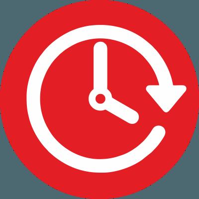 Максимально короткие сроки оформления ссуд и кредитов – займ под автомобиль можно получить в течение одного часа.