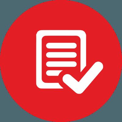 Минимальный пакет документов для оформления залога и займа.