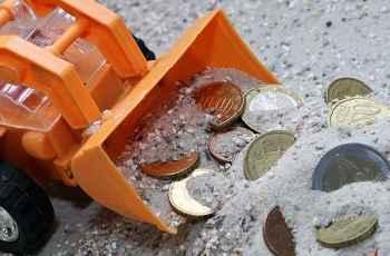 Деньги под залог спецтехники в Екатеринбурге