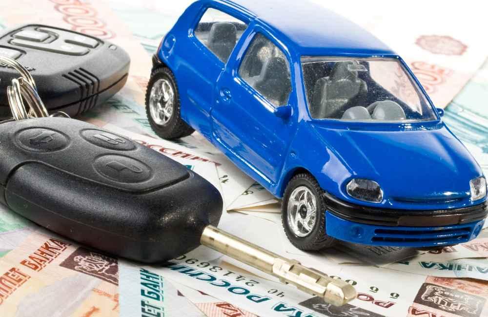 Займы под залог автомобиля: что нужно знать