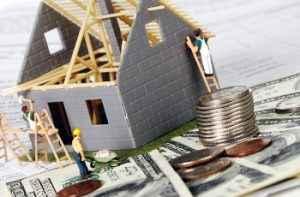 Кредит под залог строящейся квартиры в Новосибирске