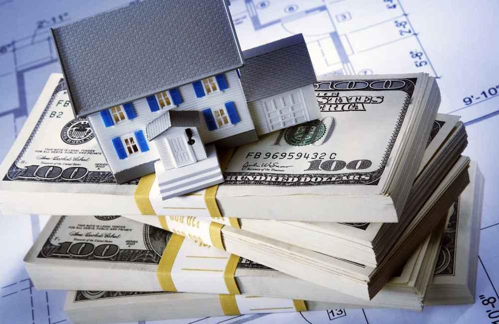 Как получить заём под залог частного дома