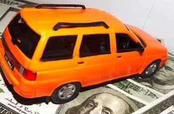 Кредит под залог ПТС с плохой кредитной историей в Омске