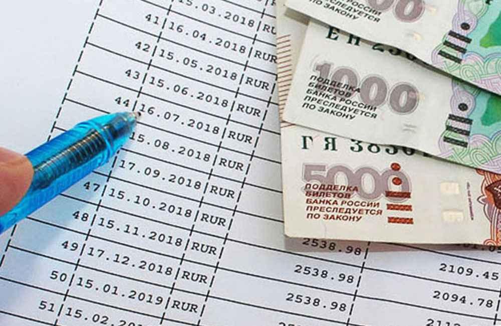 Как погасить кредит досрочно?