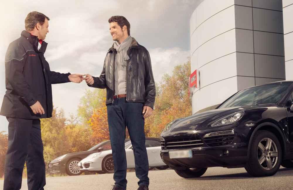 Как проверить авто на залог перед покупкой?