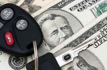 Кредит под залог покупаемого автомобиля в Екатеринбурге