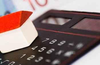 Калькулятор кредита под залог недвижимости в Екатеринбурге