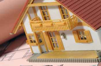 Кредит под залог загородной недвижимости в Екатеринбурге
