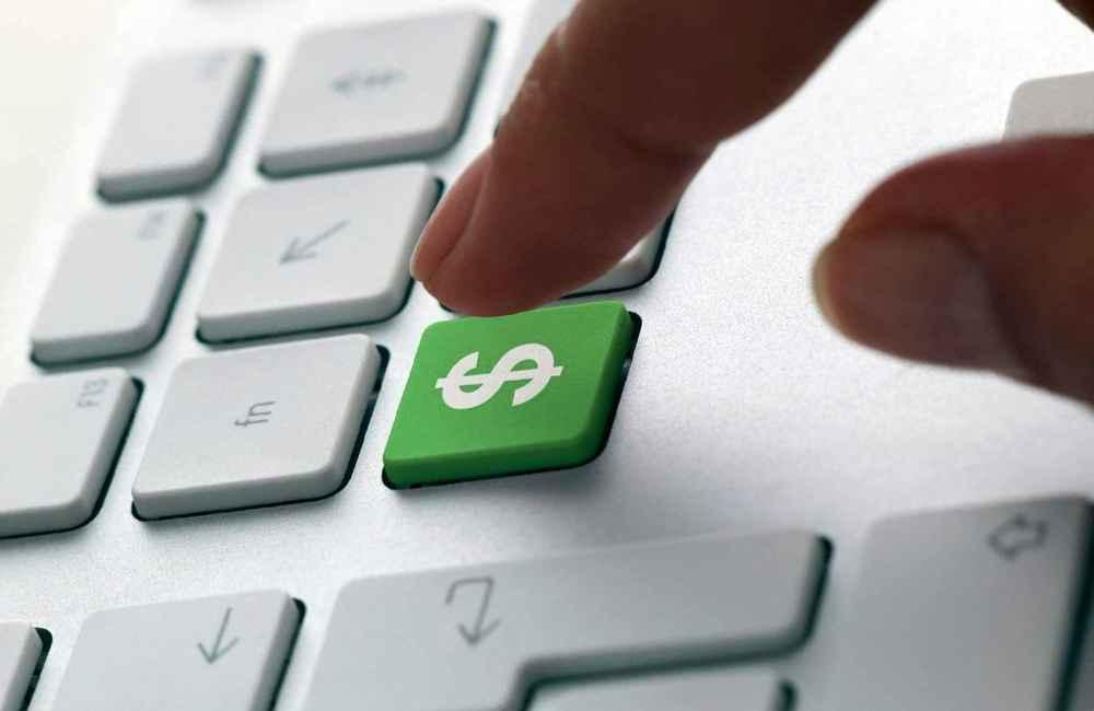 Плюсы онлайн займов