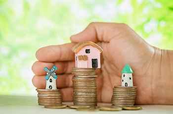 Кредит под залог имеющегося жилья в Екатеринбурге